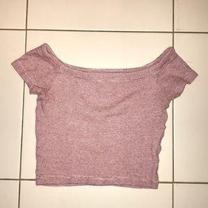 Zara Mini Top